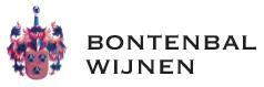 Bontenbal Wijnen Logo