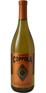 Coppola Chardonnay Diamond collection